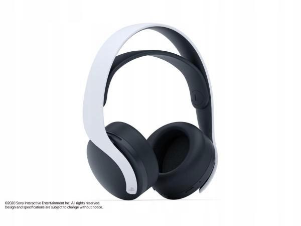 Słuchawki SONY PS5 Pulse 3D Wireless Headset