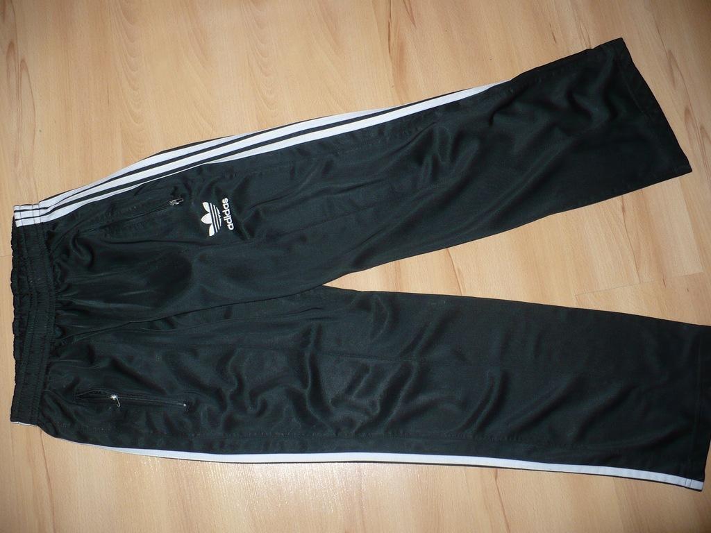 spodnie dresowe ADIDAS S (168 cm)