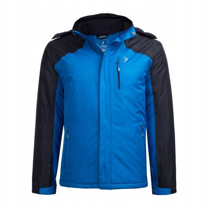 Kurtka narciarska Outhorn M HOZ18-KUMN602 ciemny g