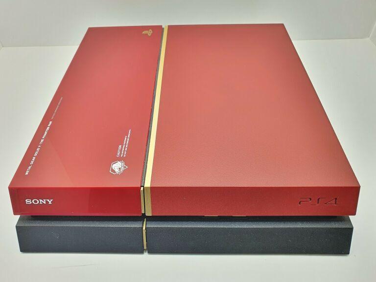 KONSOLA PS4 CUH-1216A 500GB LIMITKA MGS V! IGŁA!