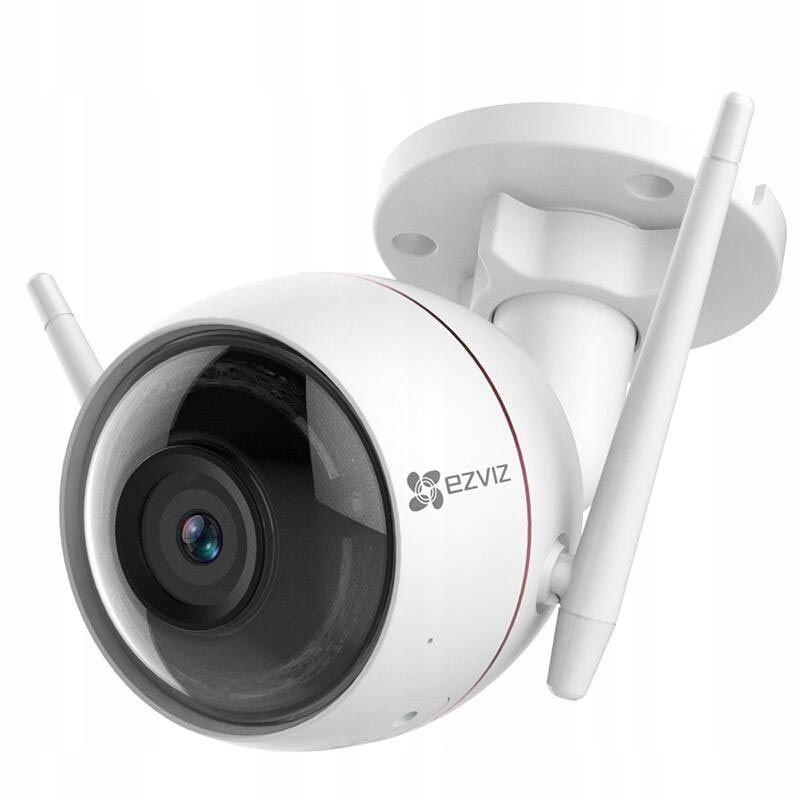 EZVIZ Kamera bezpieczeństwa C3W ColorNightVision