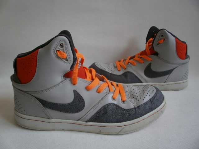 Buty NIKE COURT TRANXITION (537328 004 )r.44
