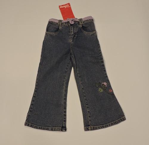 DISNEY spodnie 3 lata