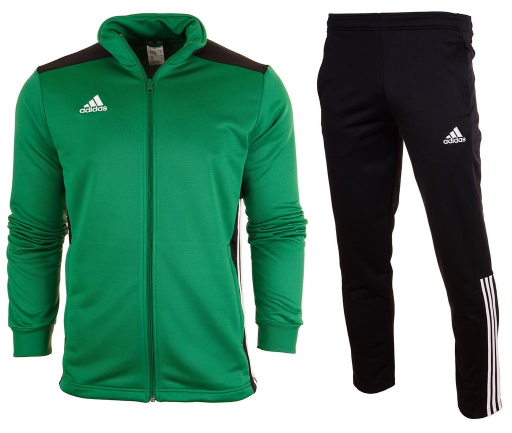 Adidas Dres Spdonie Bluza Junior Regista r. 128