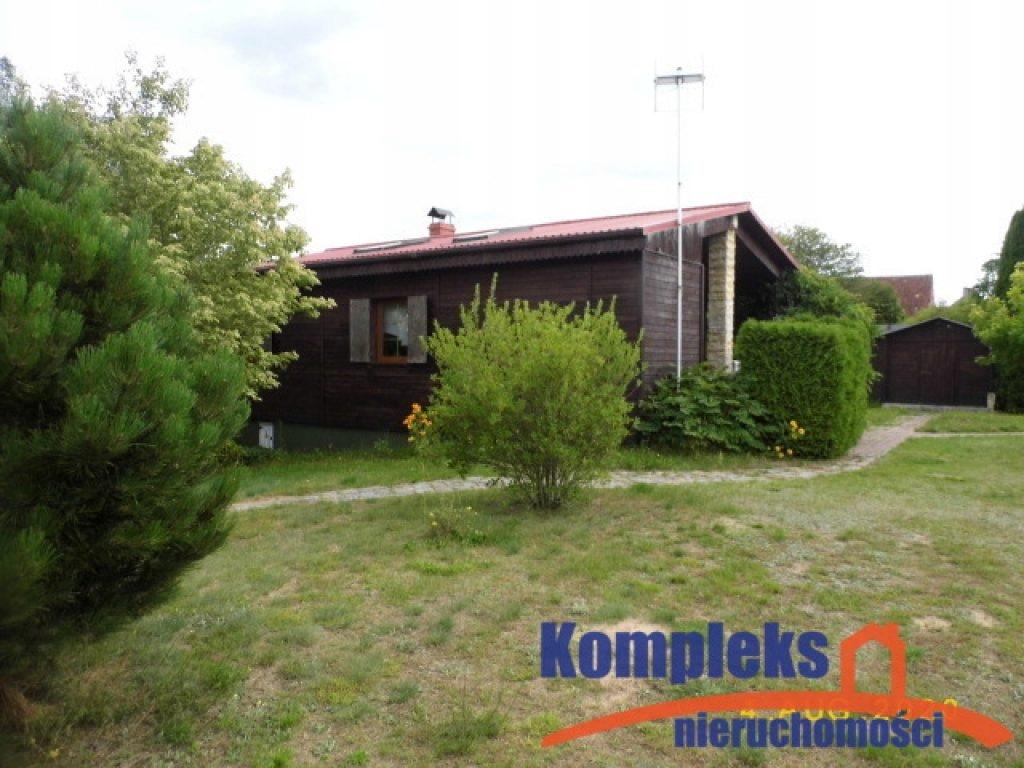 Dom, Drzonowo Wałeckie, Człopa (gm.), 97 m²