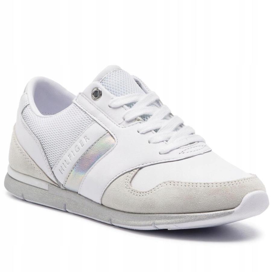 Buty damskie trampki sneakersy TOMMY HILFIGER r.40