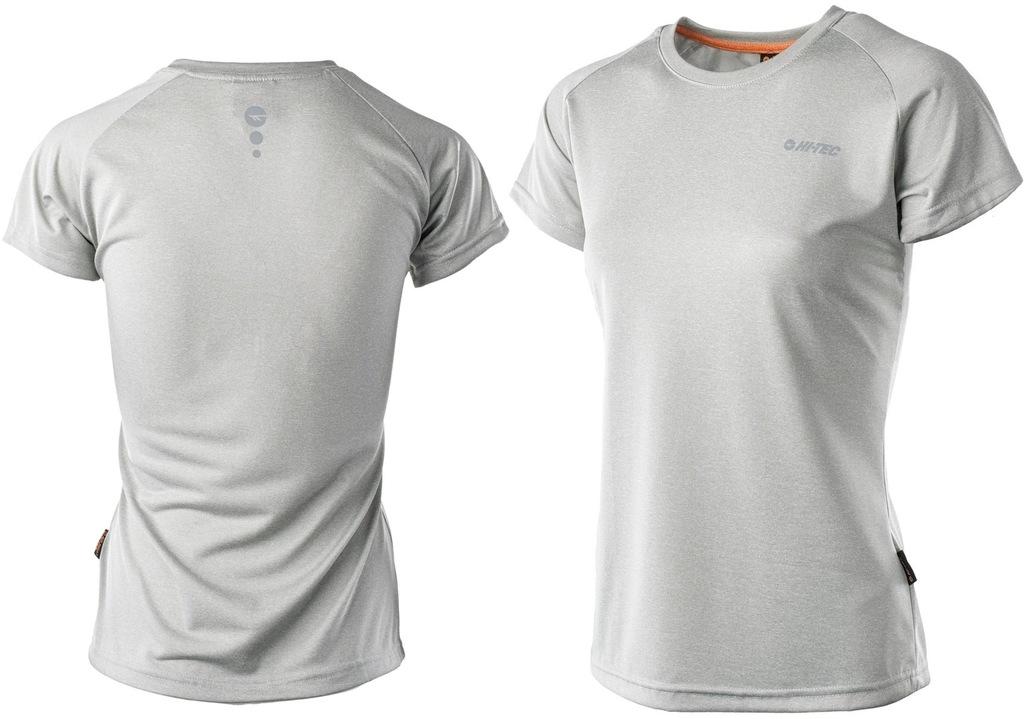 Damska Koszulka Termoaktywna HI-TEC Tabah Roz. L