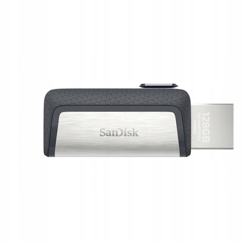 Pamięć Ultra Dual Drive 16GB USB 3.1 Type-C