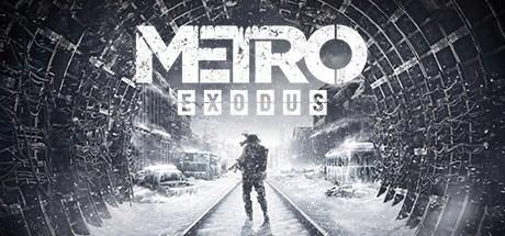 Metro Exodus - Gold Edition - GRA STEAM / PC