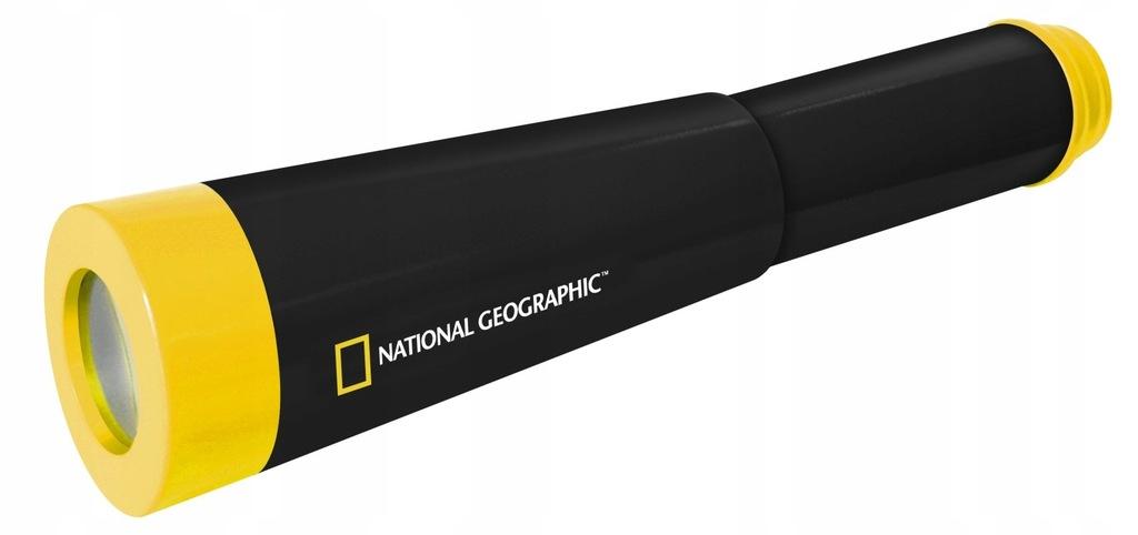 Luneta National Geographic 8 x 32 mm Bresser