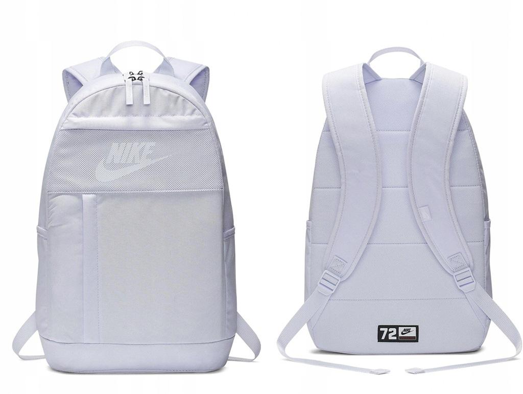 Plecak szkolny Nike Elemental LBR BA5878 530