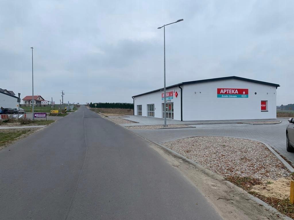 Lokal handlowy, Śliwice, Śliwice (gm.), 230 m²