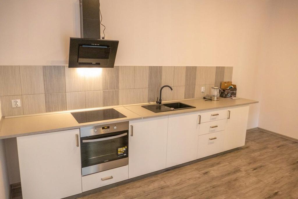 Mieszkanie, 52 m²