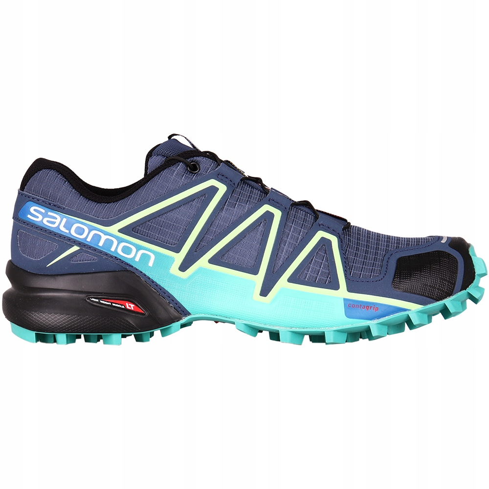 Salomon Speedcross 4 damskie L38310400 r 37 13