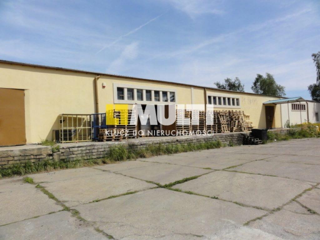 Magazyny i hale, Szczecin, Pomorzany, 480 m²