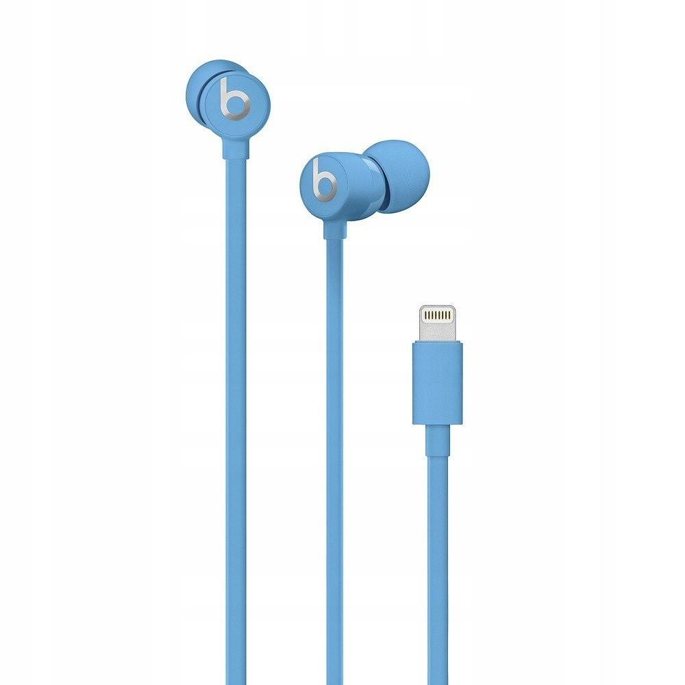 Słuchawki douszne urBeats3 ze złączem
