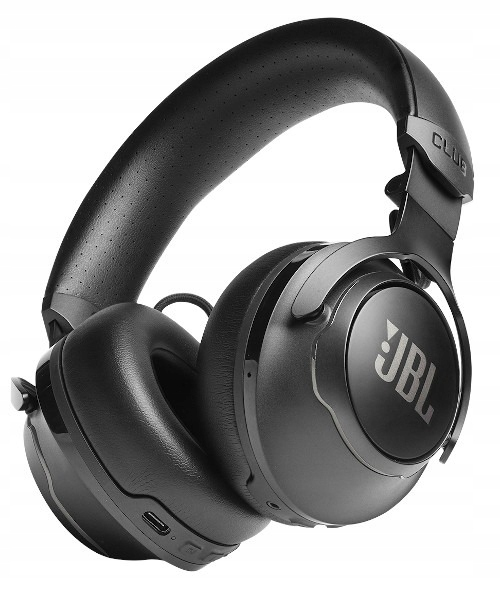 Słuchawki bezprzewodowe JBL Club 700 BT