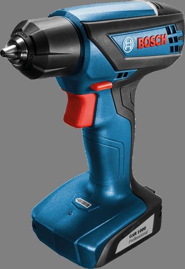 Wiertarko-wkrętarka Bosch GSR 1000 Professional