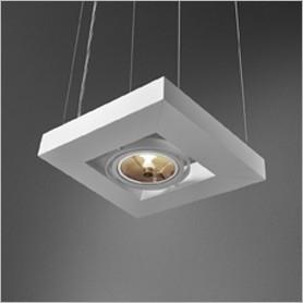 Lampa AQForm CADVA połysk 52711-0000-T8-PH-22