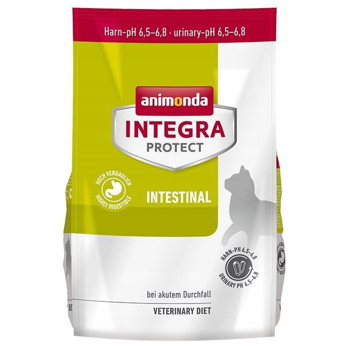 ANIMONDA INTEGRA Protect Intestinal worki suche 1,