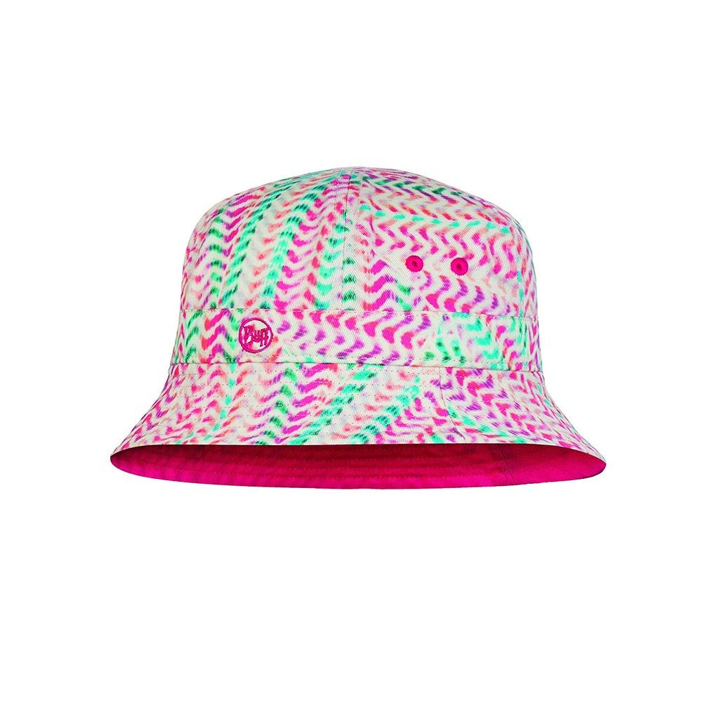B7918 Buff Bucket kapelusz junior