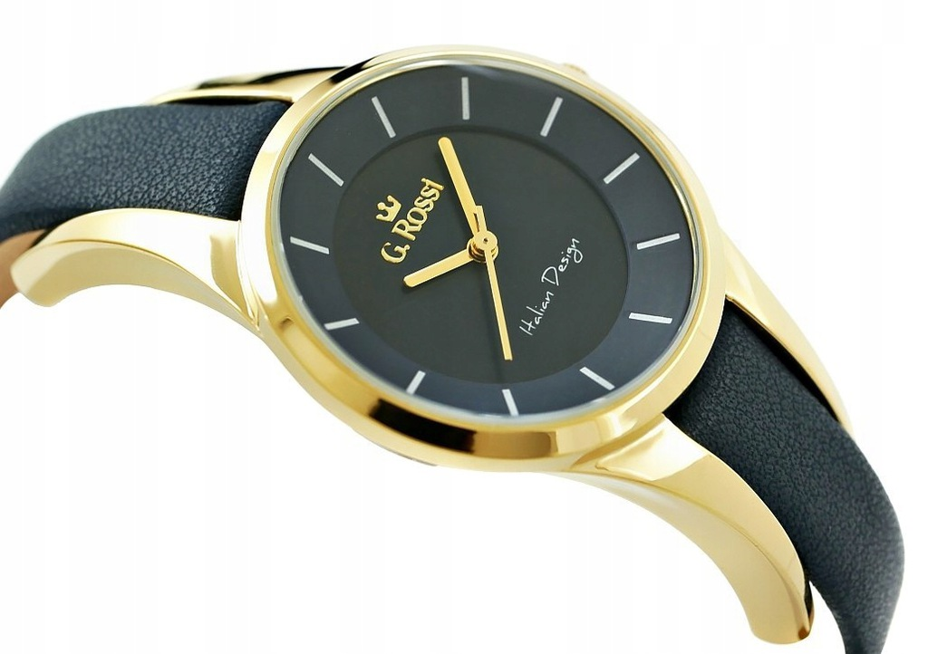 Zegarek Damski Gino Rossi 8154A-6F2