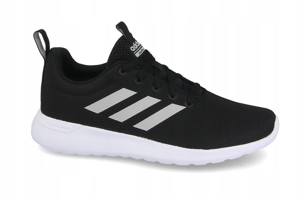 ADIDAS buty dziecięce LITE RACER CLN K BB7051 r.35