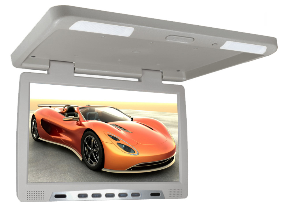 NVOX Monitor podwieszany LCD 22'' LED IR FM USB SD