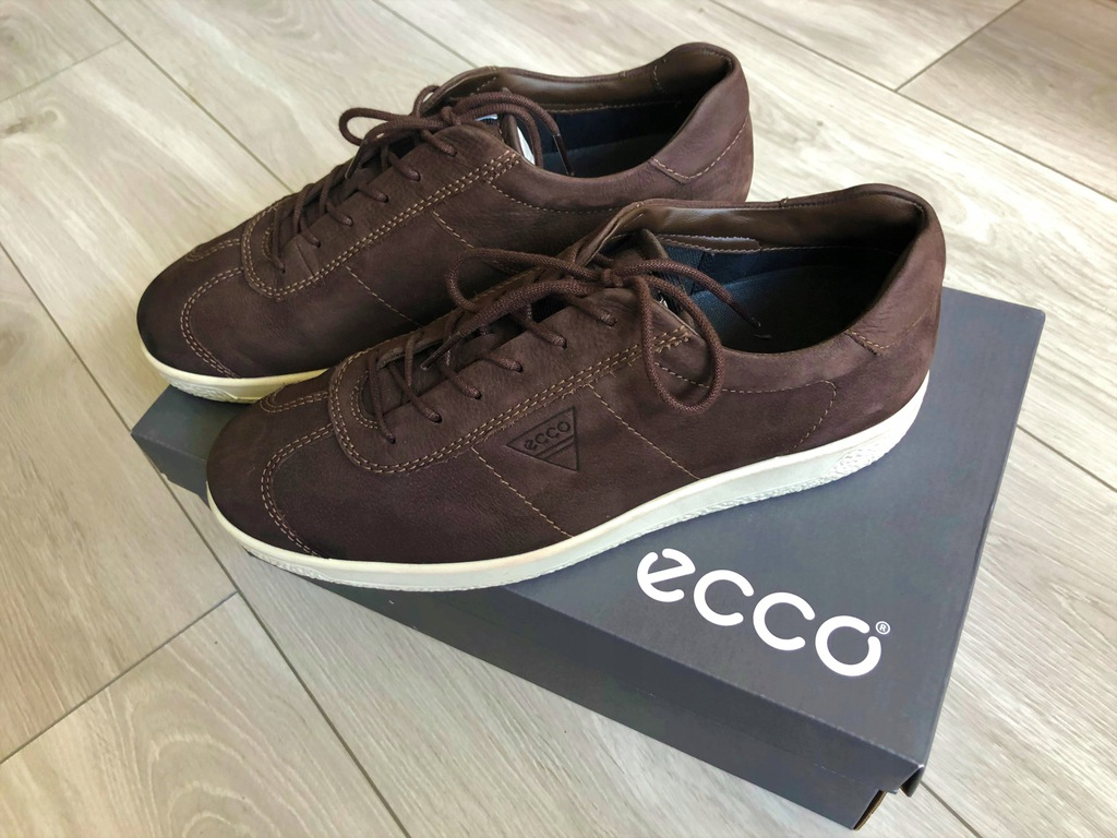 Sneakersy buty ECCO roz. 42