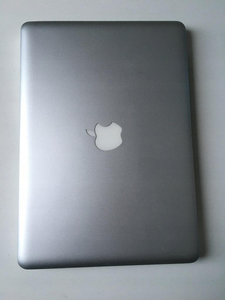 MacBook Pro A1278, 2x2,66GHz, 8GB DDR3, SSD 240GB