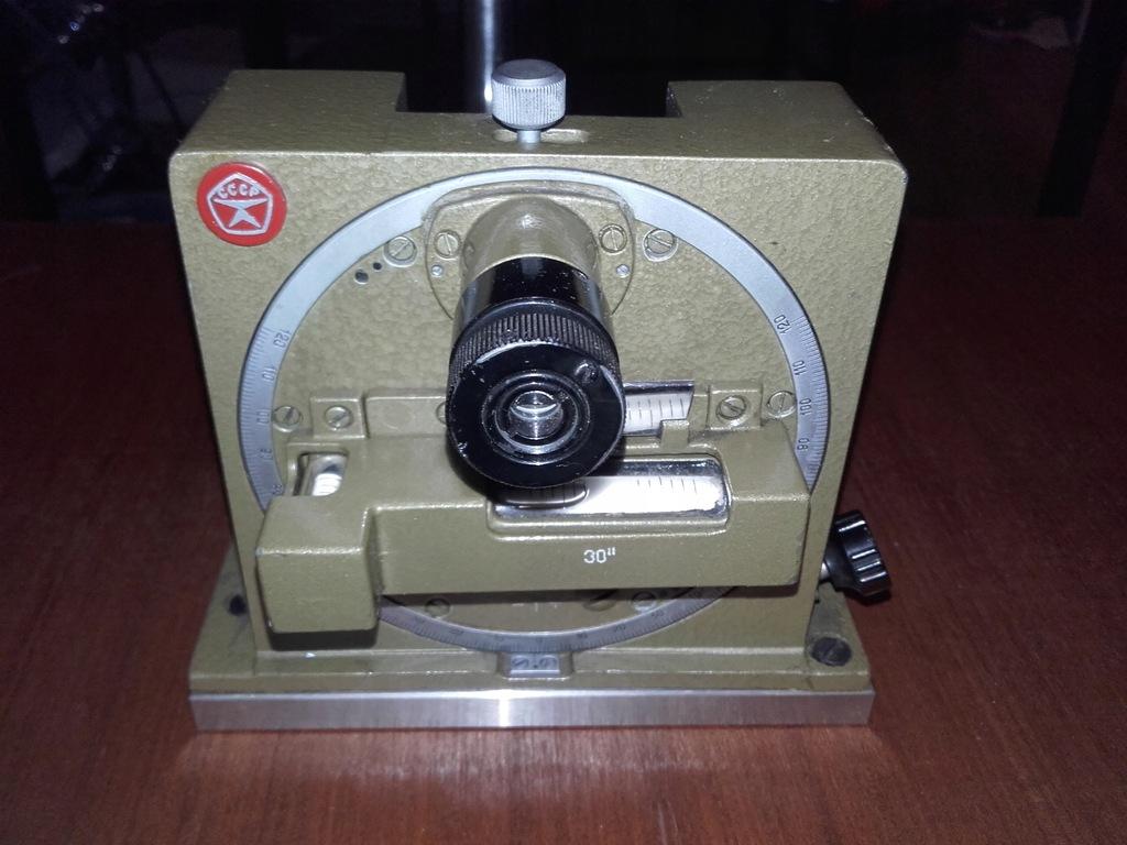 Kwadrant optyczny KO-60 wojskowy CCCP