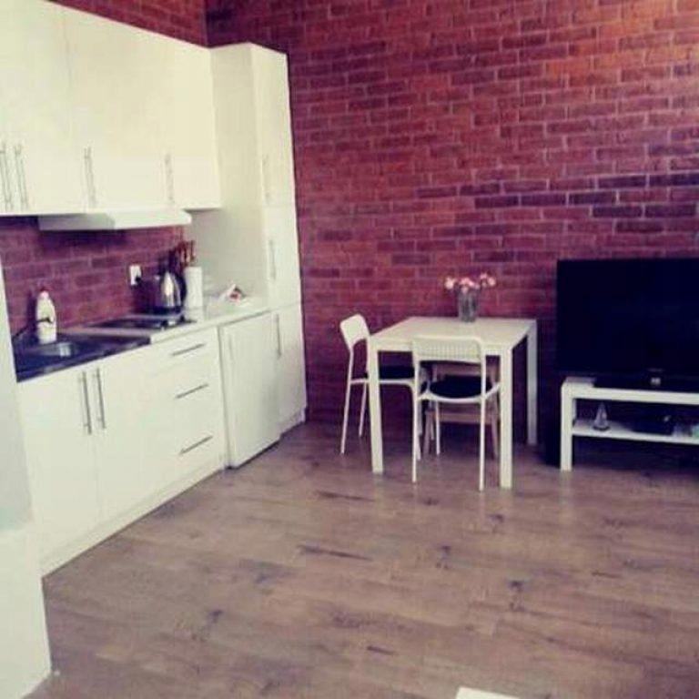 Mieszkanie, Poznań, Grunwald, 24 m²