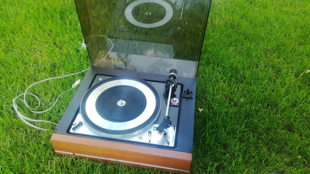 Gramofon Dual 1218 CS31