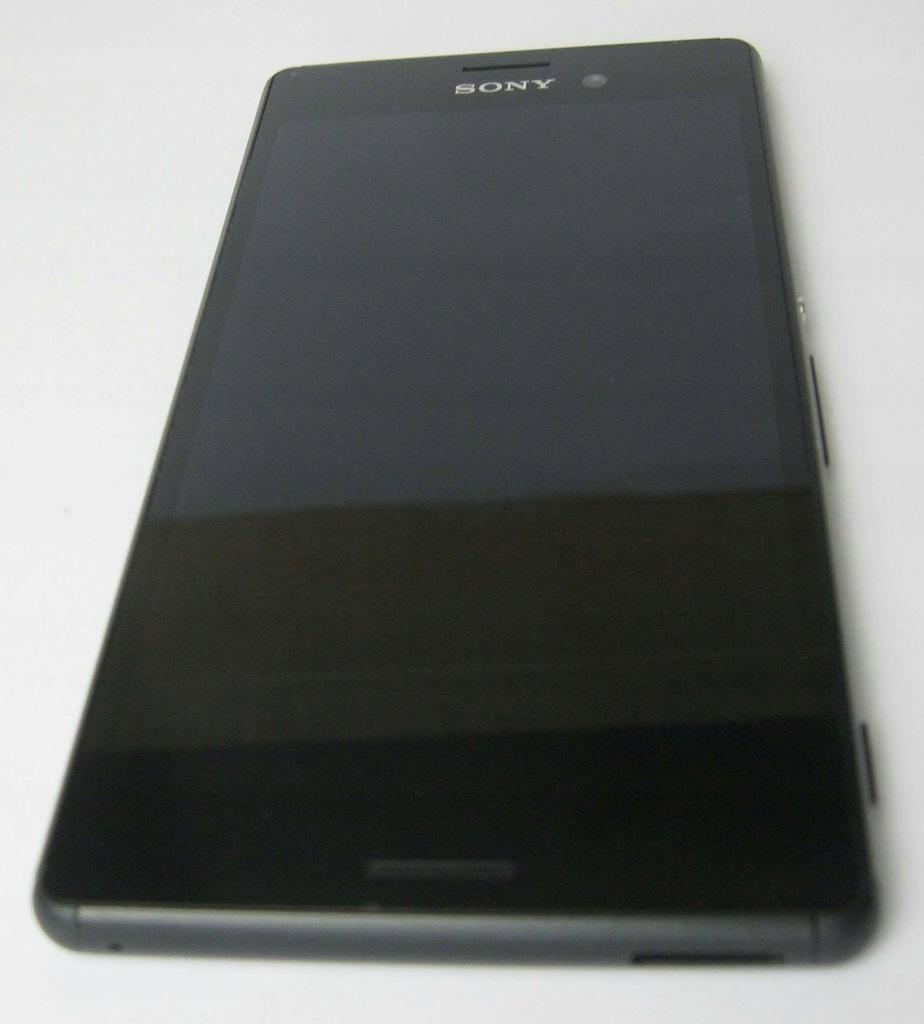 Wyświetlacz, ramka DOTYK LCD SONY Xperia M4 AQUA