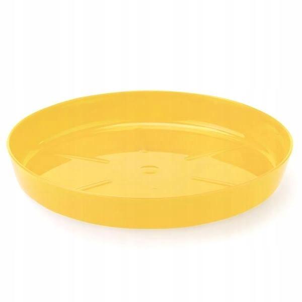Podstawka 17cm nr4 żółta LA605-03