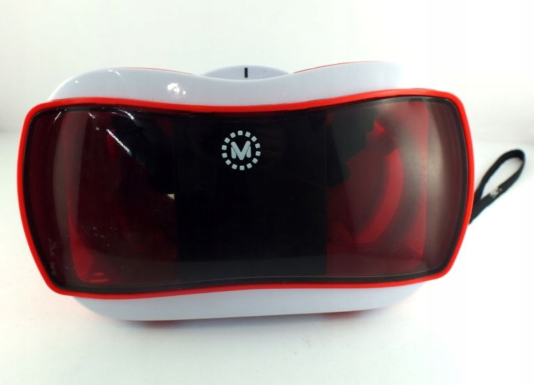 GOGLE VR 3D