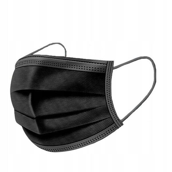Disposable Medical Dustproof Surgical Face Masks 9802665109 Oficjalne Archiwum Allegro
