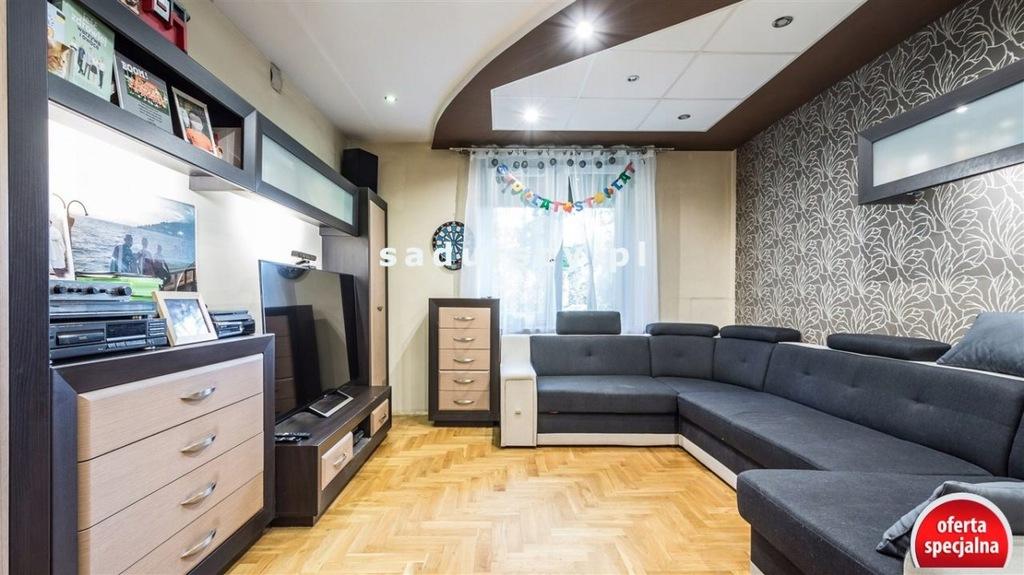 Mieszkanie, Kraków, 46 m²