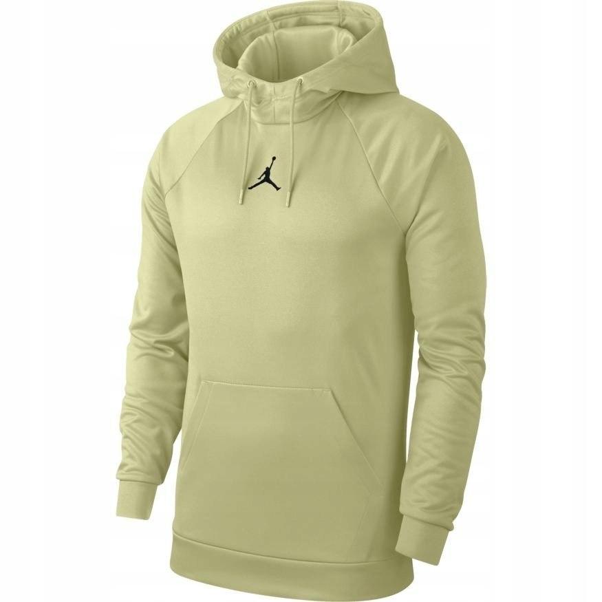 Bluza z kapturem Air Jordan Therma 23 Alpha AV3162 010