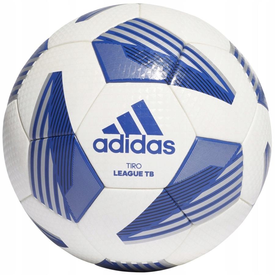 Piłka adidas Tiro League TB FS0376+Gratis