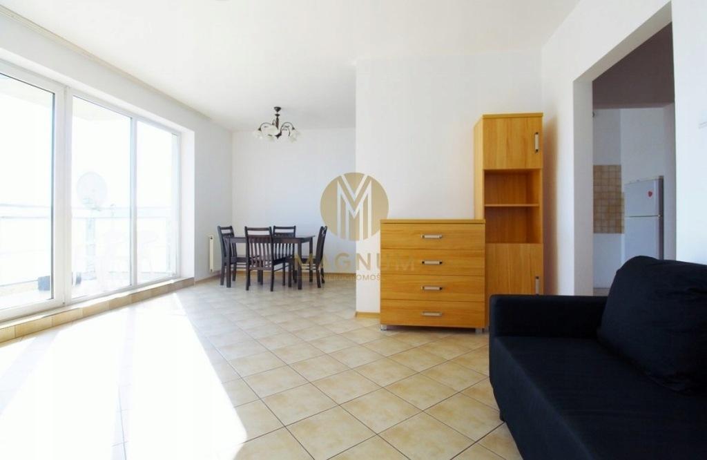 Mieszkanie, Warszawa, Praga-Południe, 57 m²