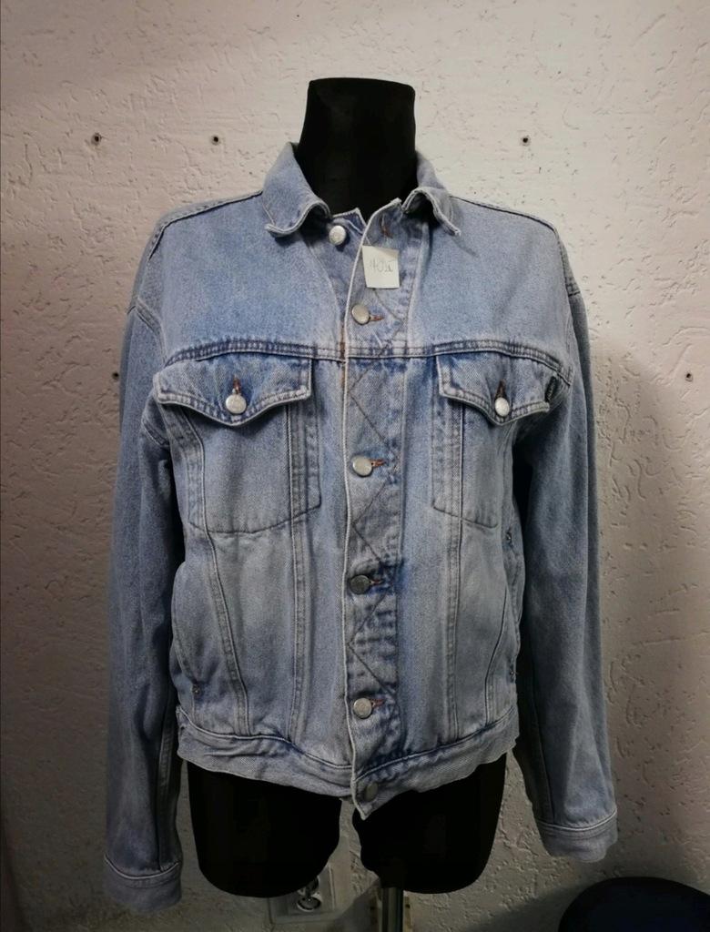 Kurtka jeansowa vintage Esprit 42/44 Dobry Traf