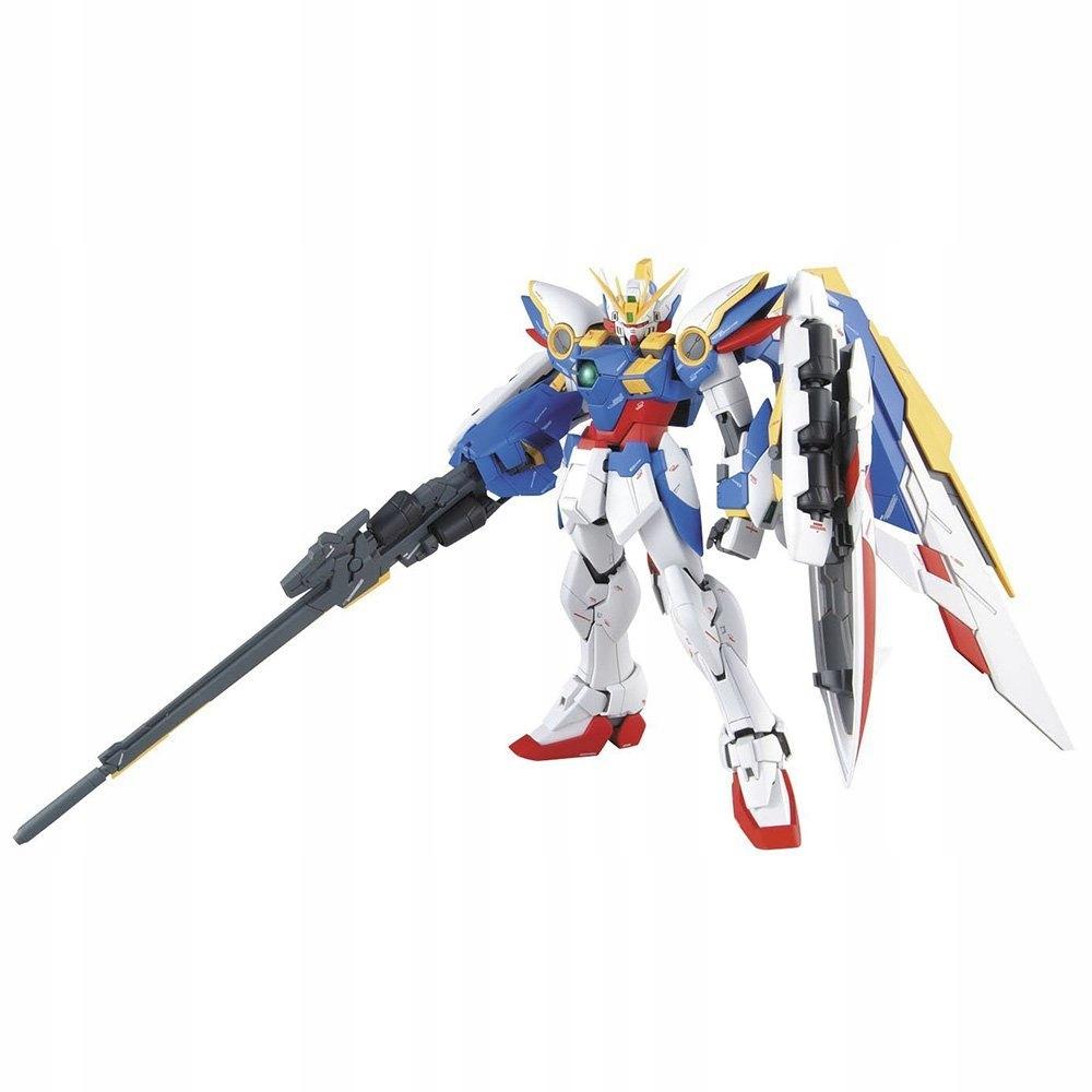 MG 1/100 XXXG-01W WING Gundam EW VER