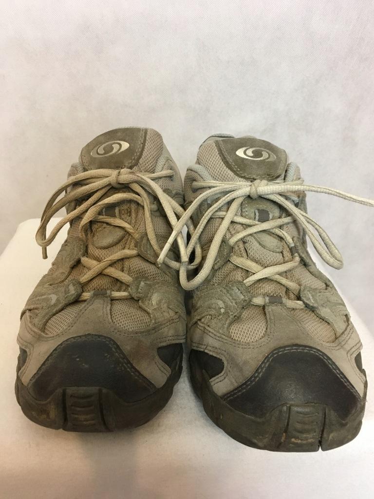 Buty trekkingowe Salomon 41 gore tex