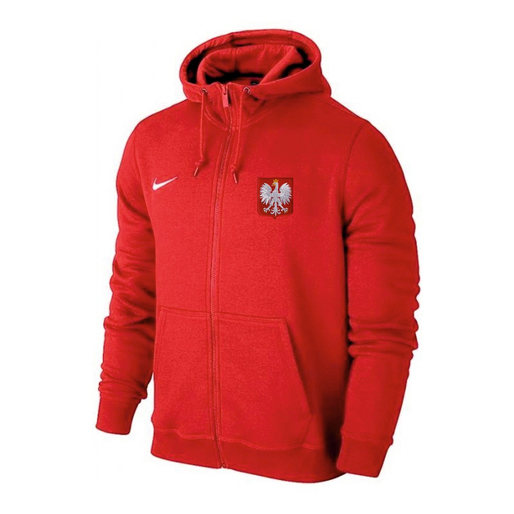 Bluza Nike Reprezentacji Polski Hoodie | sklep internetowy
