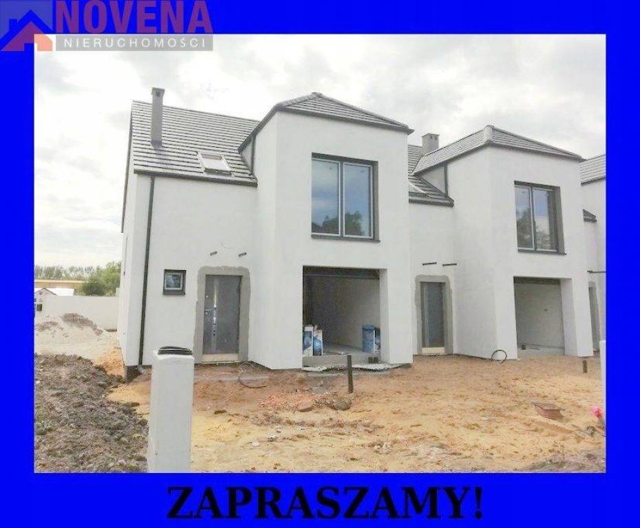 Dom, Oleśnica, Oleśnicki (pow.), 121 m²