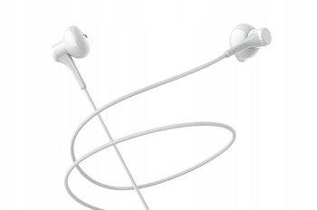 Zestaw słuchawkowy USAMS 1,2m EP-17 biały