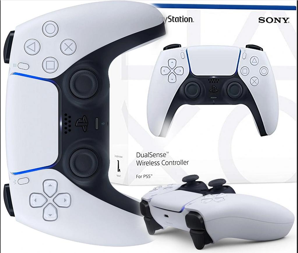 ORYGINALNY PAD KONTROLER SONY DualSense PS5