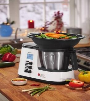 Küchenmaschine Monsieur Cuisine Édition Plus 2021