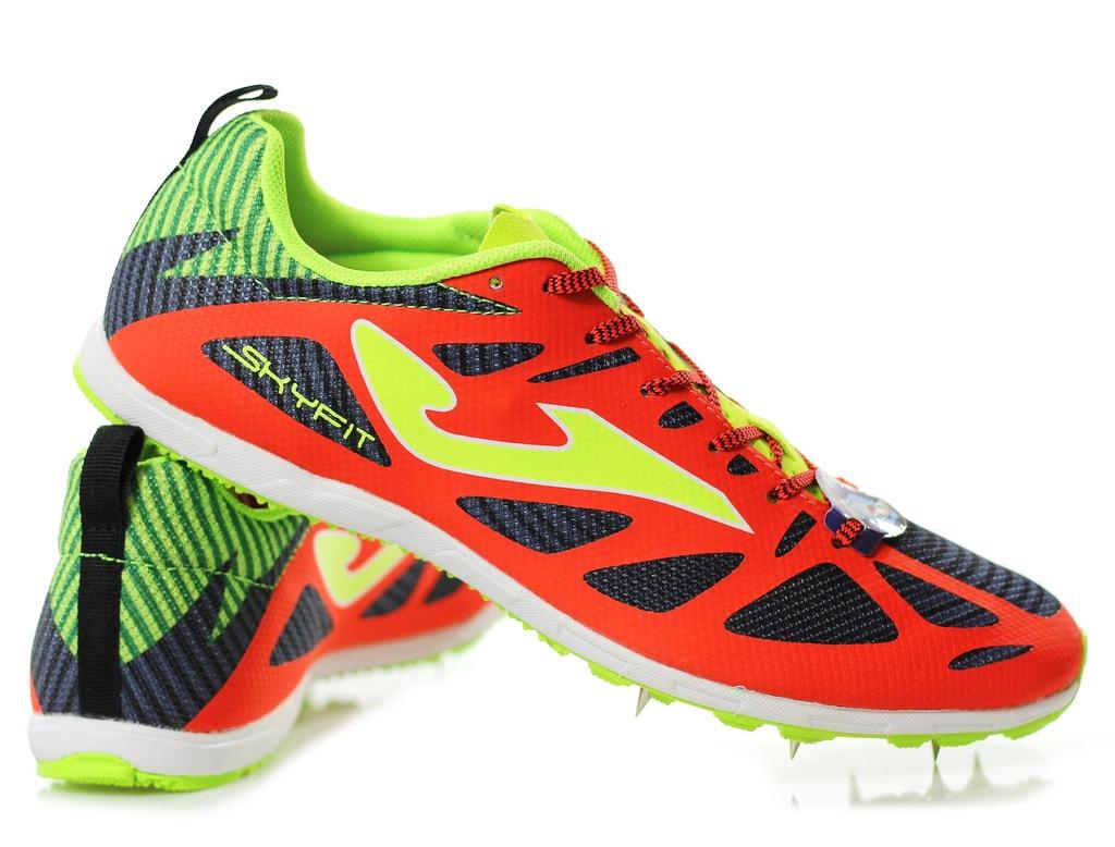 Kolce lekkoatletyczne buty do biegania JOMA R. 34